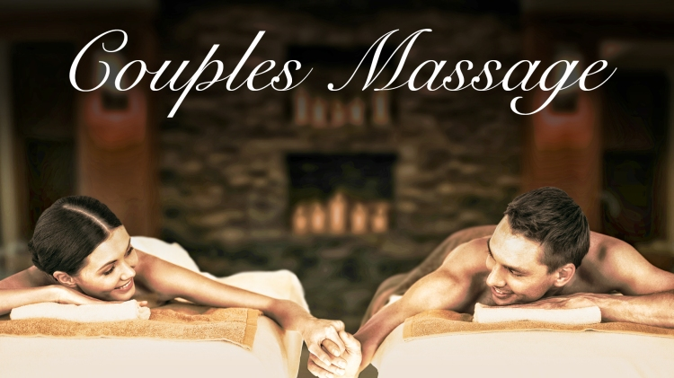 Couples Massages - Hot Stone Massage Couples Spa Packages